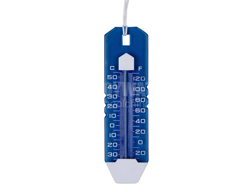Jumbo easy read thermometer